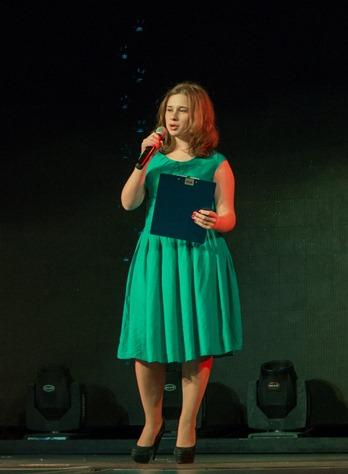 Мария Картузова